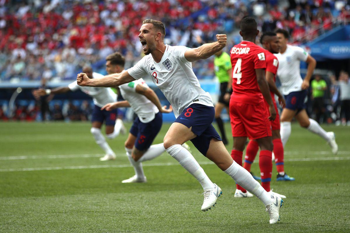 England v Panama: Group G - 2018 FIFA World Cup Russia