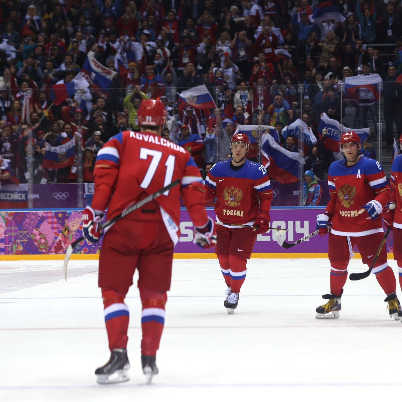 What does Russia s 2018 Olympic ban mean for men s hockey ... c403ba810