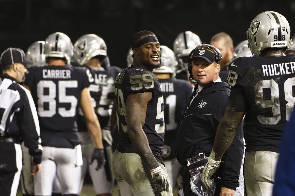 can mike mayock turn all of the raiders draft picks into gold