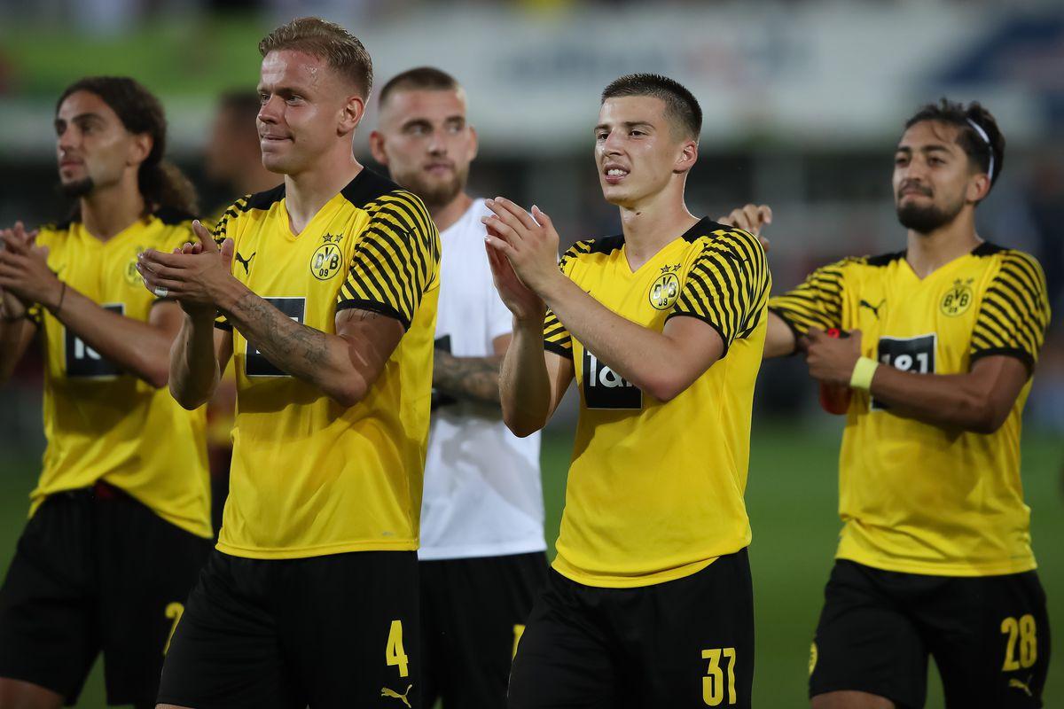 SC Freiburg II v Borussia Dortmund II - 3. Liga