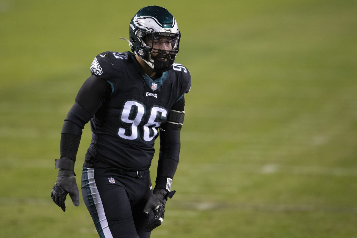 Eagles News: Philadelphia has had contract extension talks with ...