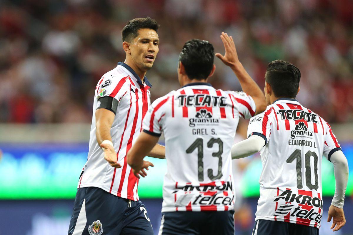 Chivas v Puebla - Torneo Clausura 2019 Liga MX