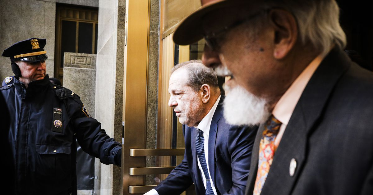 Harvey Weinstein trial: jury deadlocked on two most serious charges