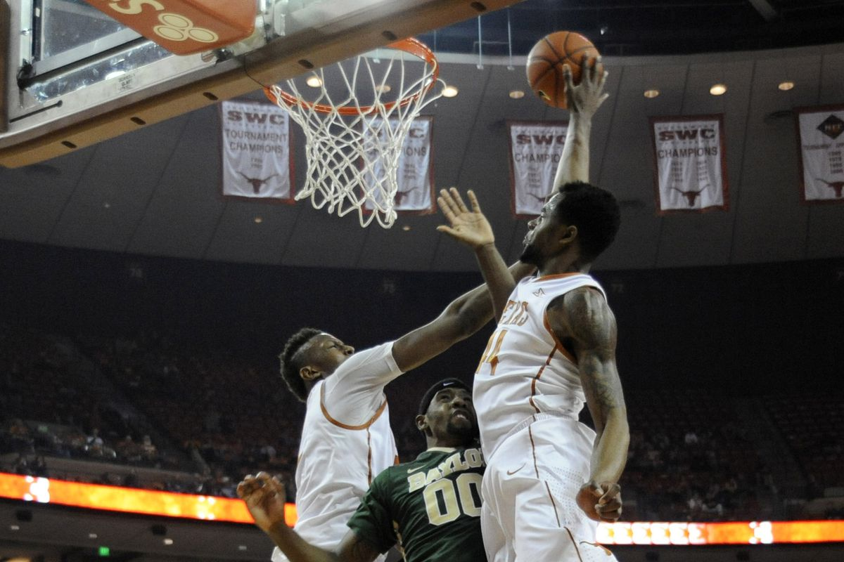 By unleashing Myles Turner and Prince Ibeh on ball screen defense, Rick Barnes may have found a solution to a vexing problem.