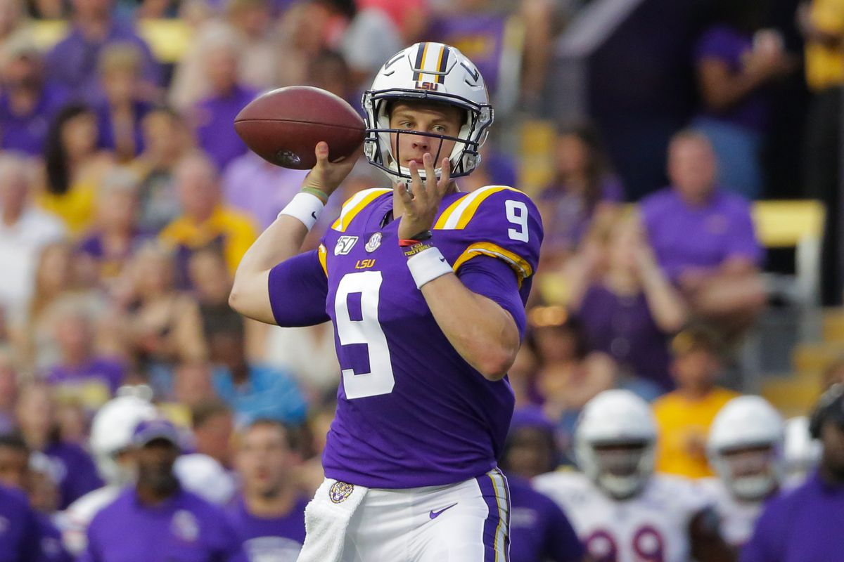 reputable site b3c56 7954d Joe Burrow: Offense Still Has Room For Improvement, Will ...
