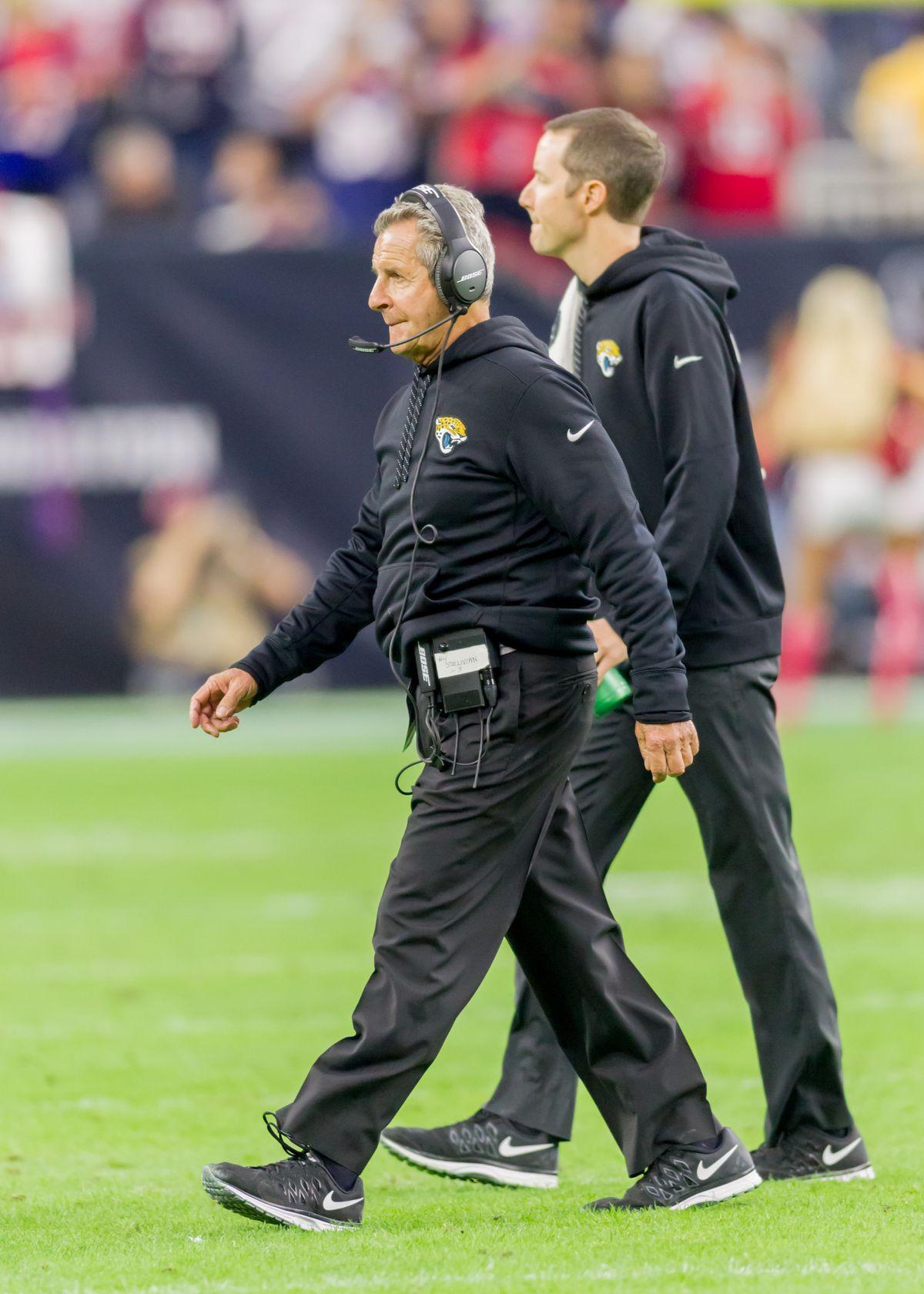 NFL: DEC 28 Jaguars at Texans