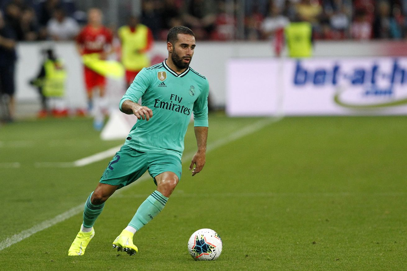 Roma-Real Madrid 2019 Preseason Friendlies Match Preview, Injuries/Suspensions, Potential XIs, Prediction