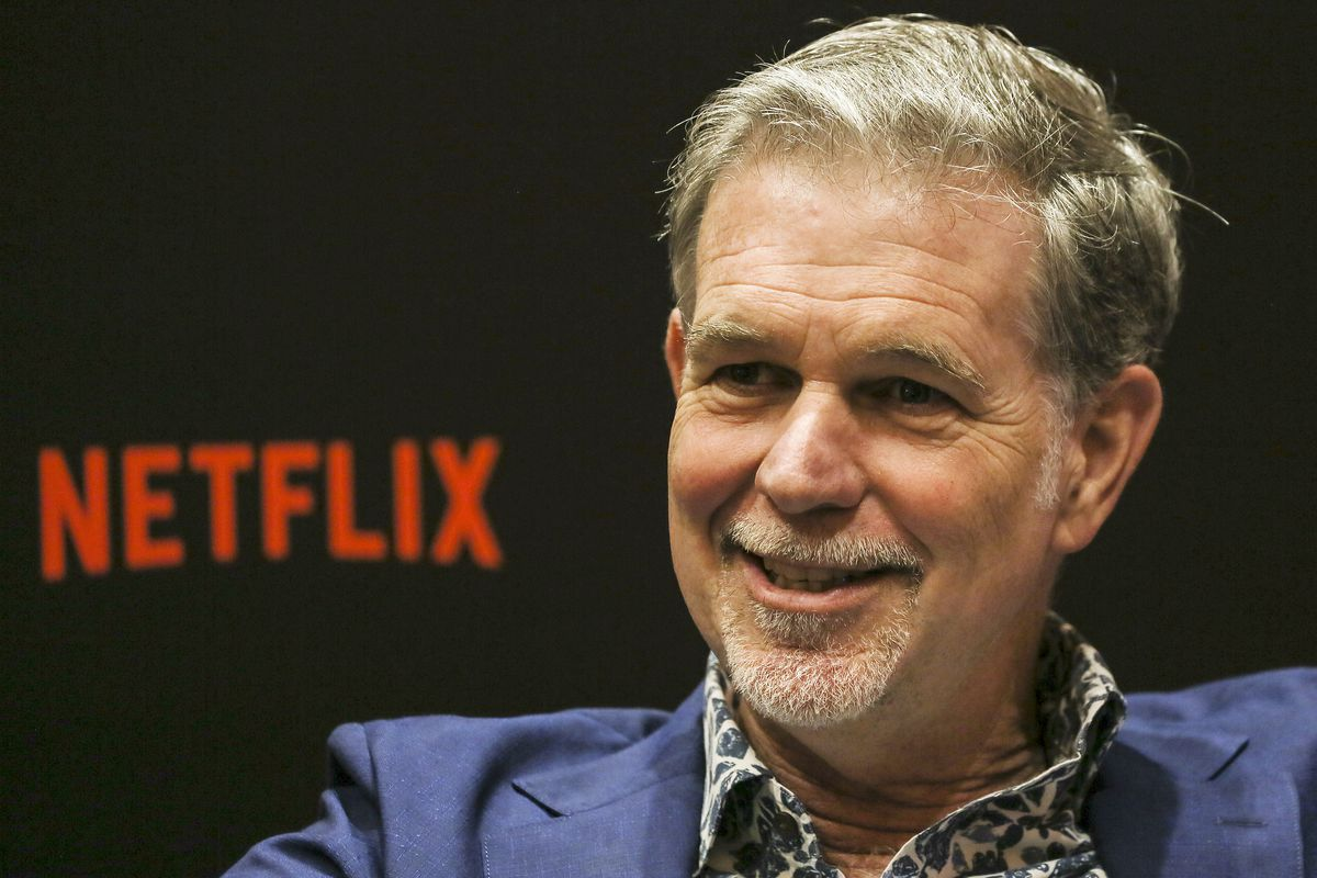 Recode Daily: Netflix confirms it won't be partnering with Apple on its new video plans
