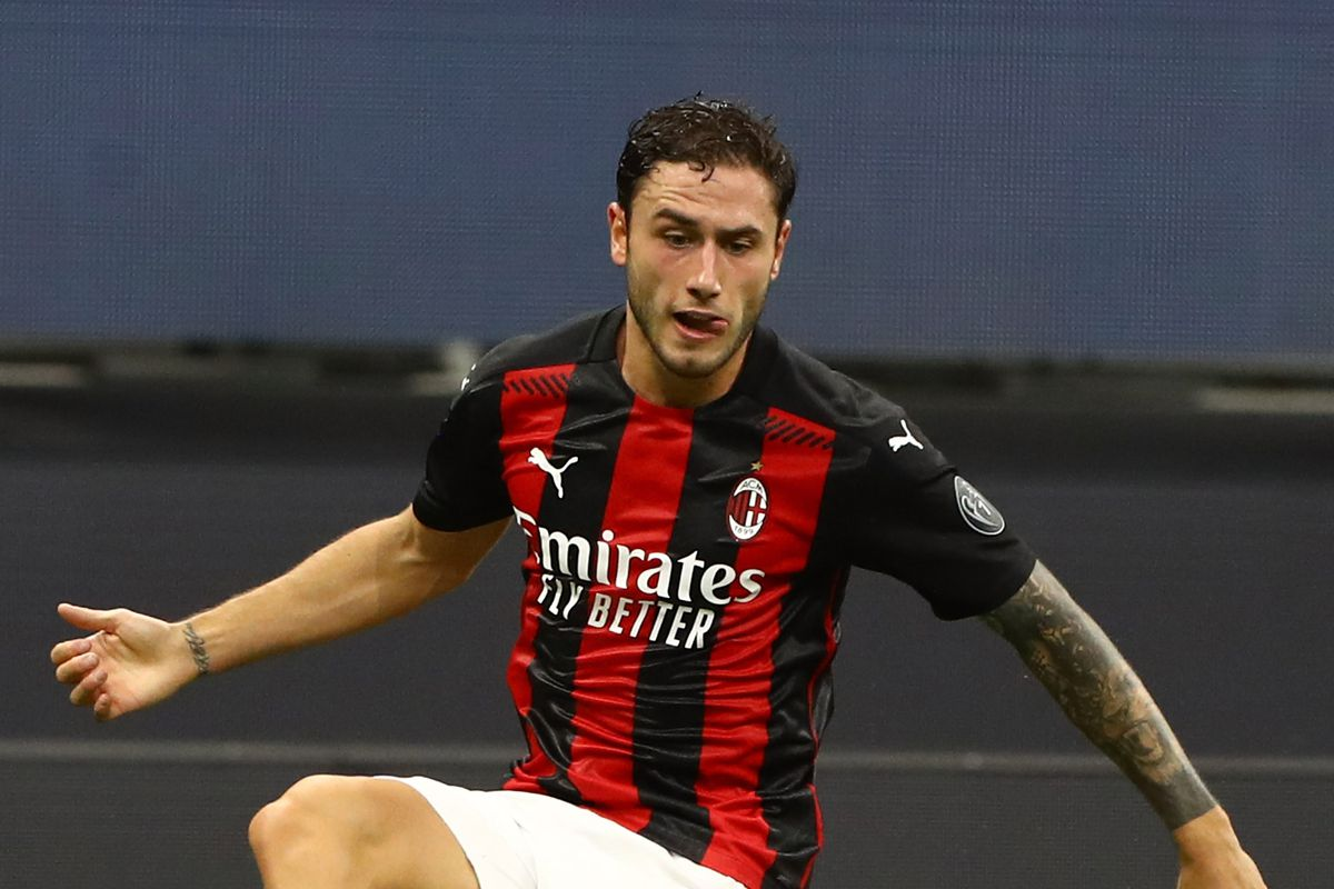 Rossoneri Round Up for Aug 17: AC Milan Will Not Buy A Right Back Until  Davide Calabria Leaves - The AC Milan Offside