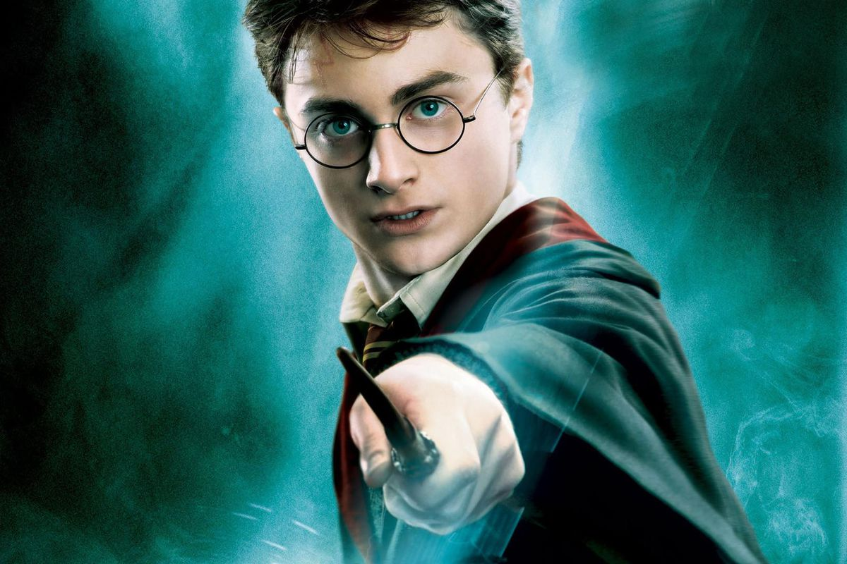 Harry Potter is back for another story.