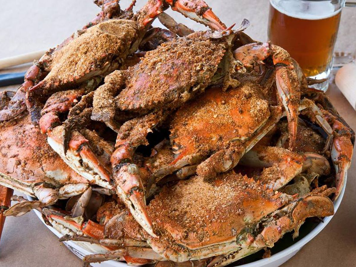 10 Places to Pick Crabs Around the DMV - Eater DC | 1200 x 900 jpeg 232kB