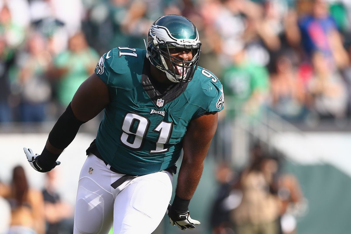 6f1691ebfa9 Fletcher Cox is the Eagles' Best DT Since Jerome Brown - Bleeding ...