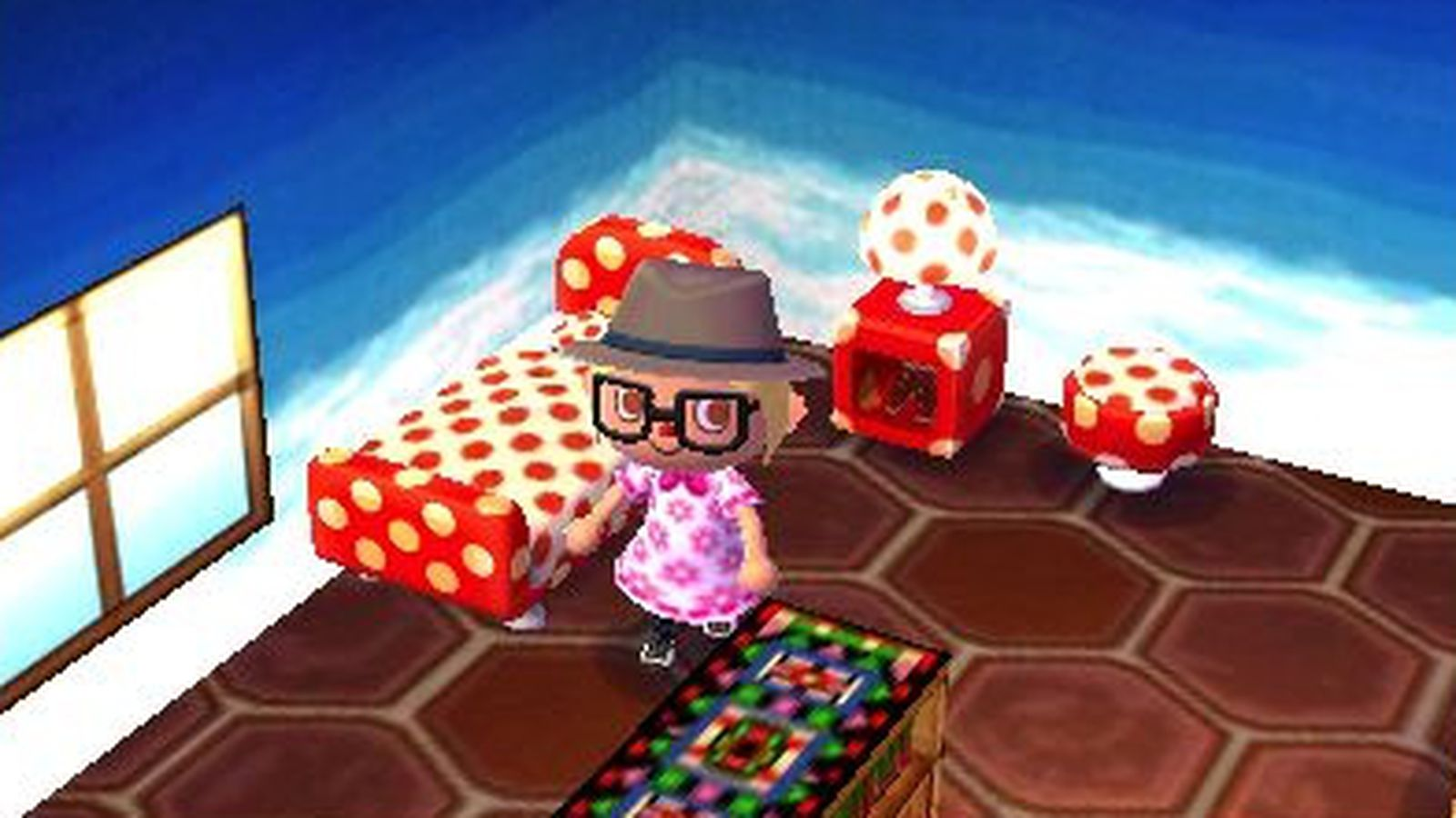 Animal Crossing: New Horizon, ya disponible - JJyC