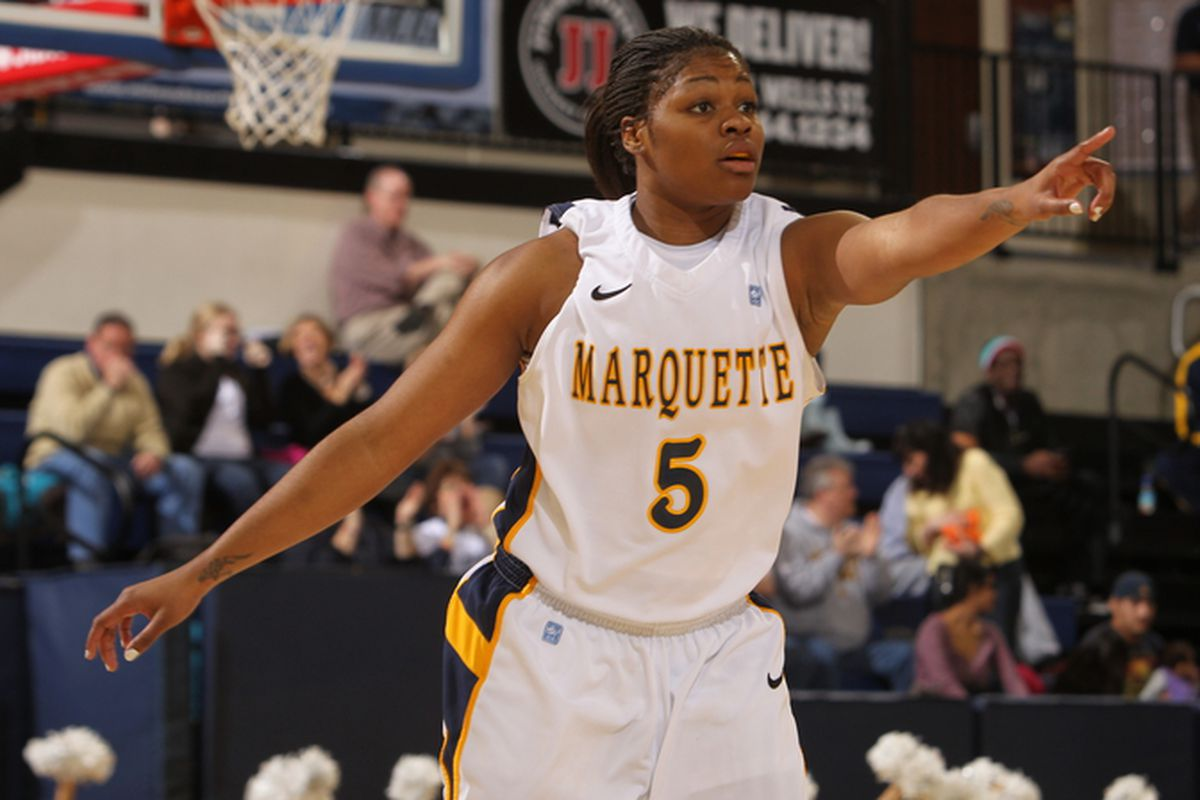 Senior guard Katie Young had a career high 28 points while posting her third double-double in four games.