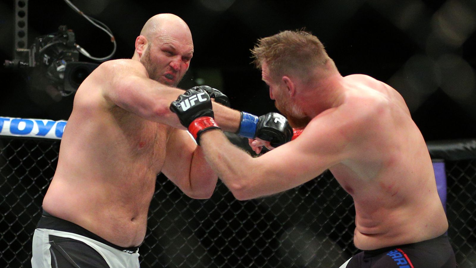 UFC Fight Night 86 results recap: Next matches to make for