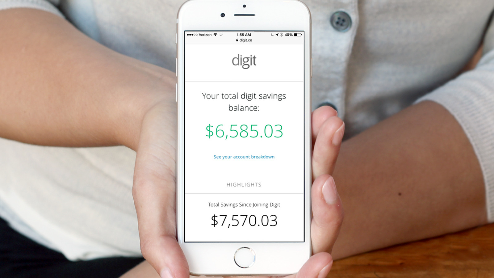 Digit Is The Automated Savings Plan We Ve Been Waiting For
