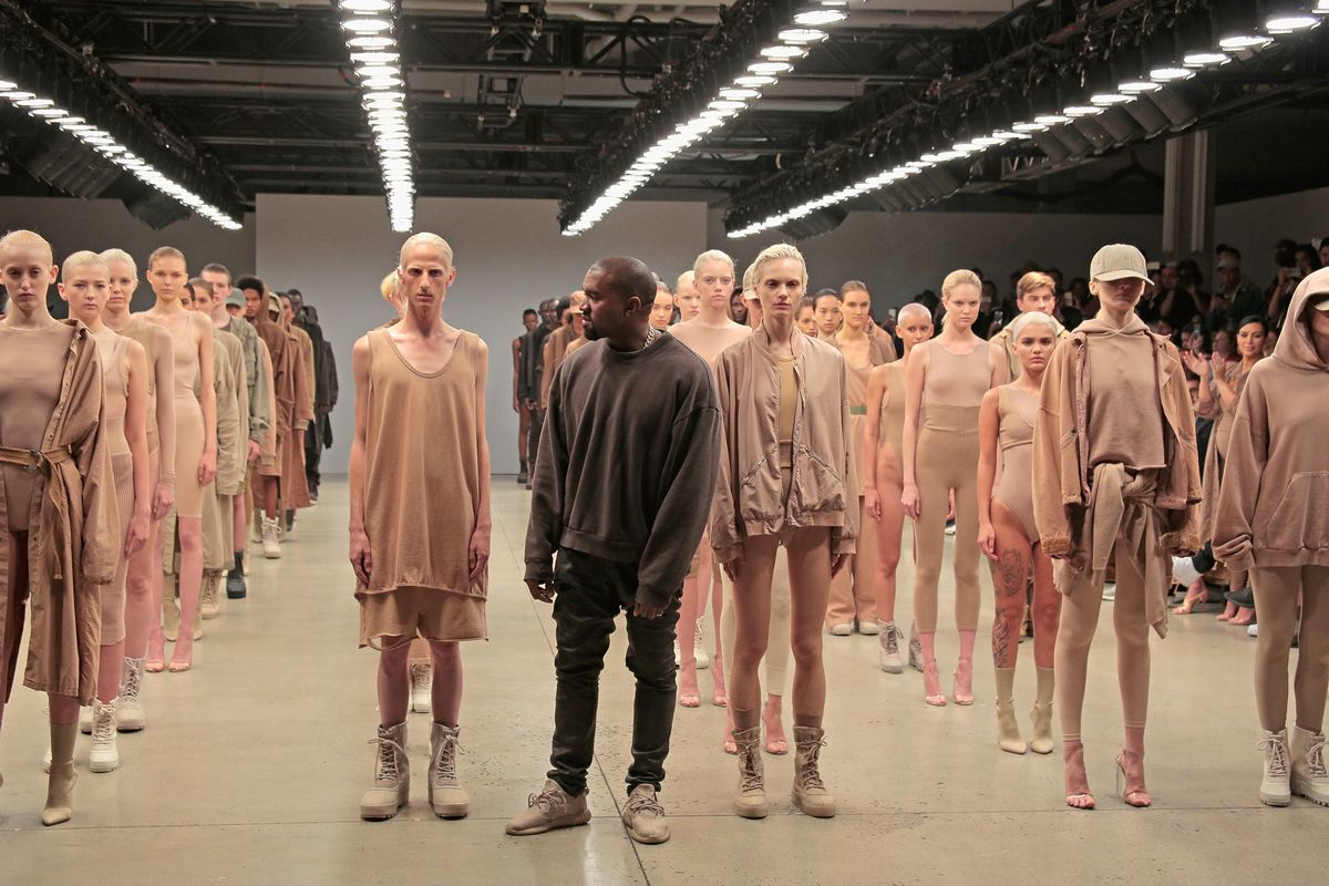 f6b08a556eb5 Kanye West Promises Yeezy Season 3 Will Be Cheaper - Racked