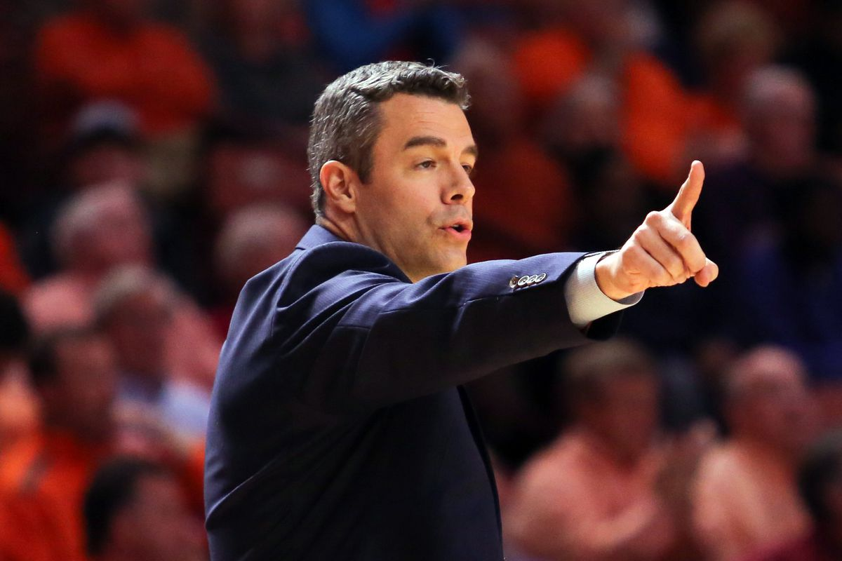 This game will be about the Hoos' Pack Line Defense and how well they can stop Hampton.