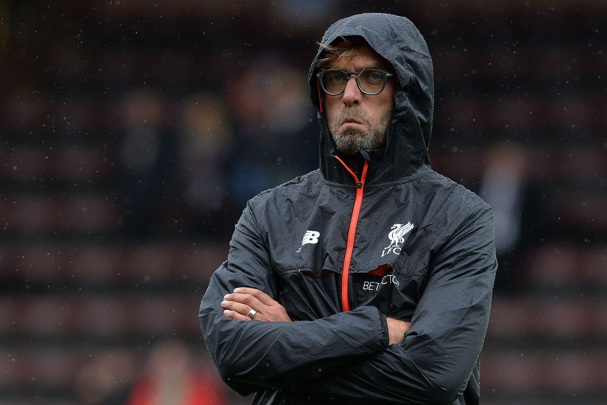 Sorry, Jurgen. We're going to have to pass this week.