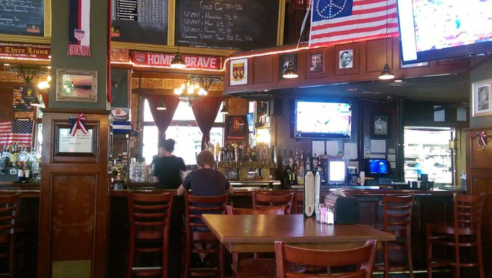 20 Colfax Dive Bars For Every Taste