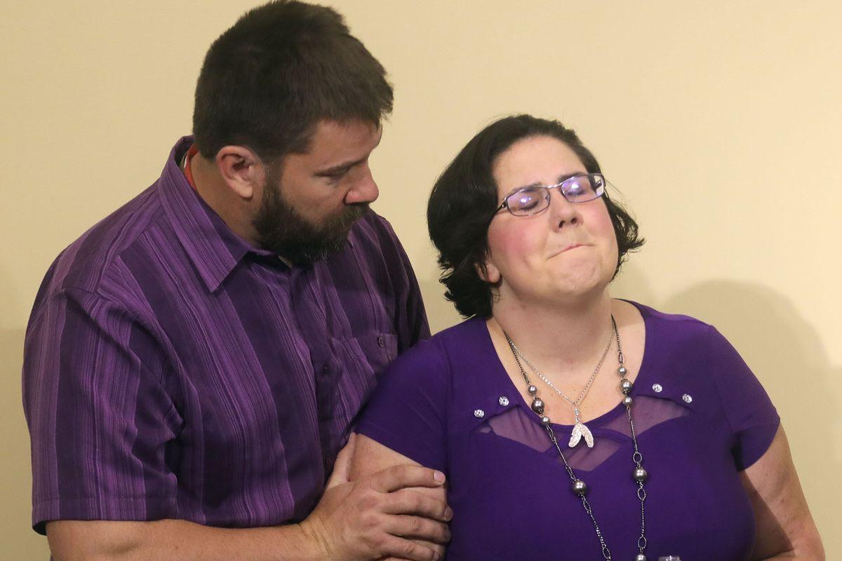 Utah mom denied legal CBD suffering 'court-ordered pain