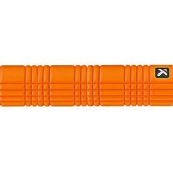 """Nothing feels as good before and after a grueling workout as a roll around with <strong>Trigger Point Performance Technologies</strong>' The Grid 2.0 foam roller, <a href=""""http://www.lombardisports.com/exercise-equipment/trigger-point-performance-technolo"""