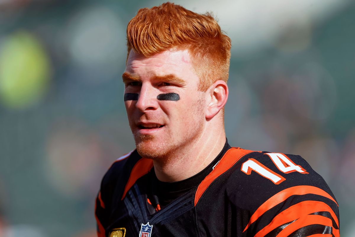 Andy Dalton (GettyImages)