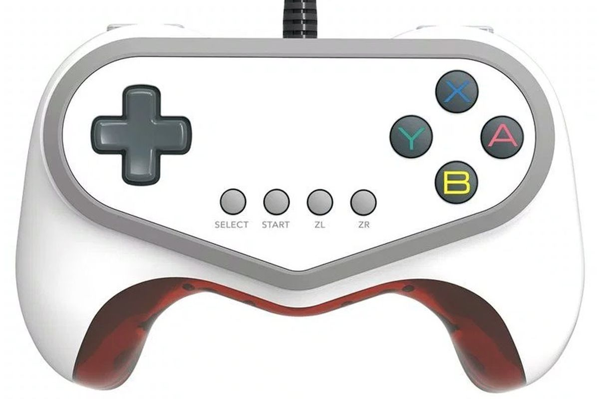 Dedicated Pokkén Tournament controller coming west next