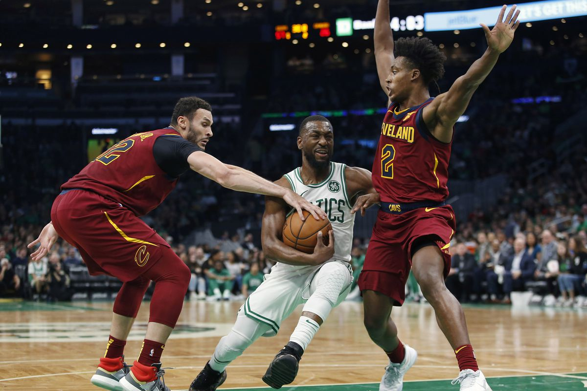 3 things to watch in the Cavs' preseason finale vs. the Celtics