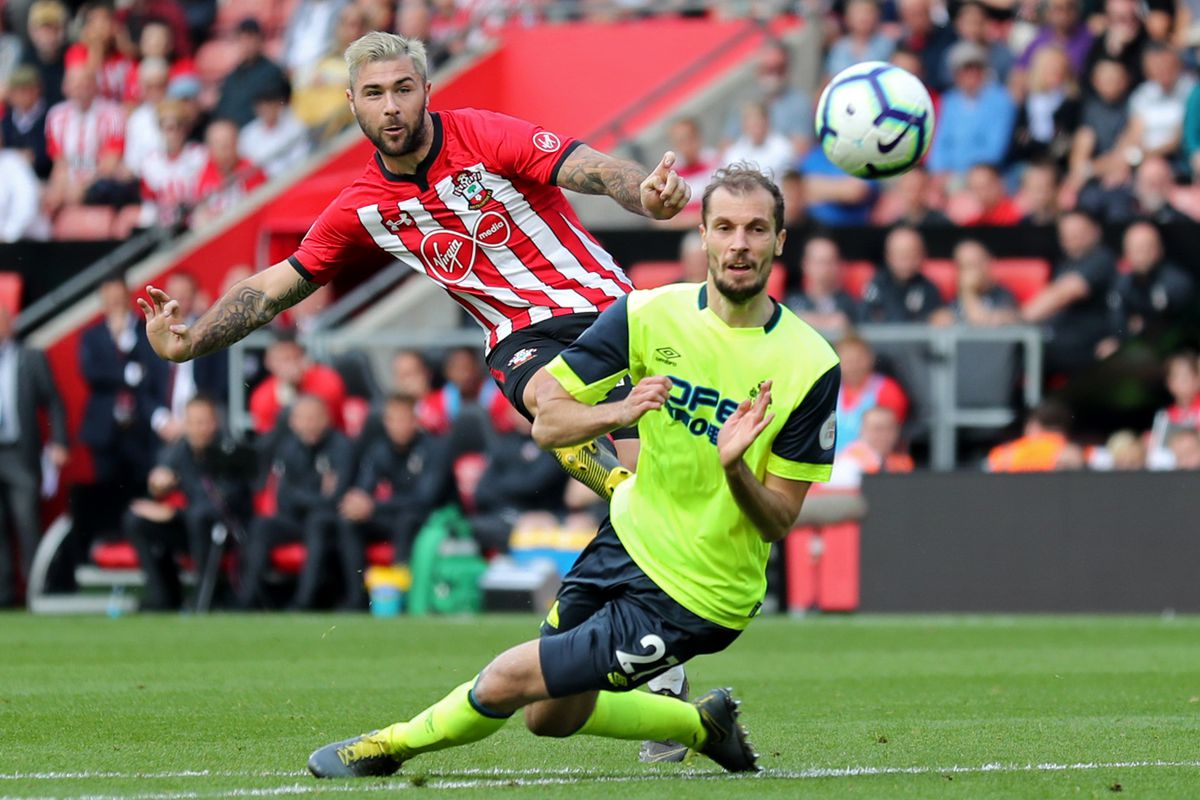 Southampton striker Charlie Austin has reportedly passed a medical and is set to complete his £4m transfer to West Brom on deadline day