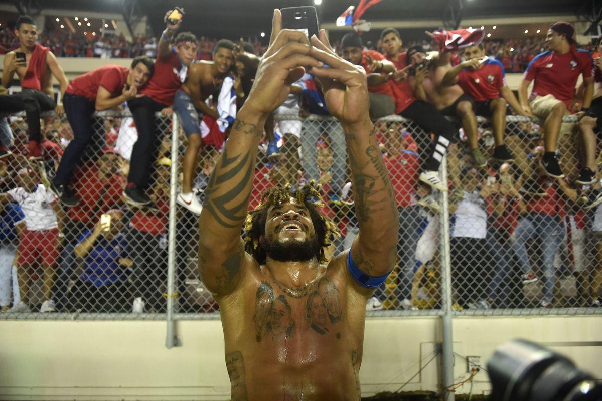 Znalezione obrazy dla zapytania roman torres world cup