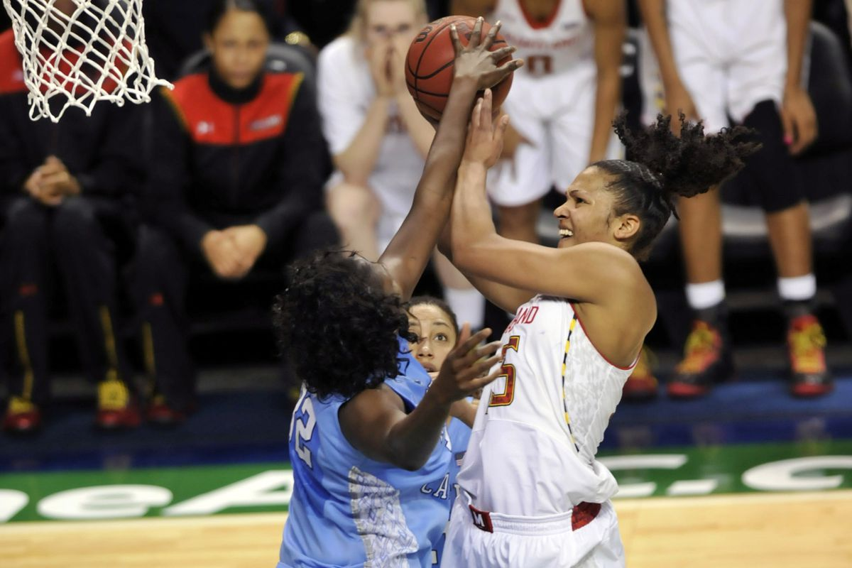 The Maryland Terrapins are as efficient a team as any of the top teams in the nation, but a fatal flaw has held them back.