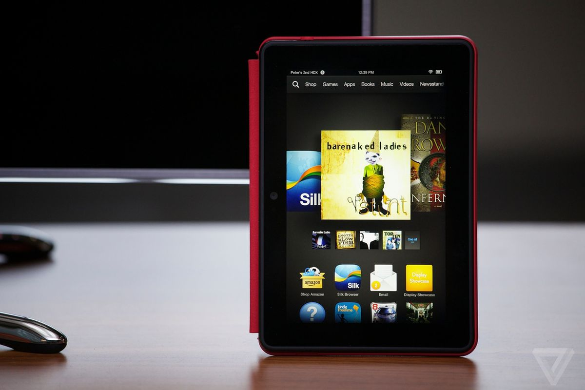 Amazon Matchmaker Pairs Audible Audiobooks With Kindle