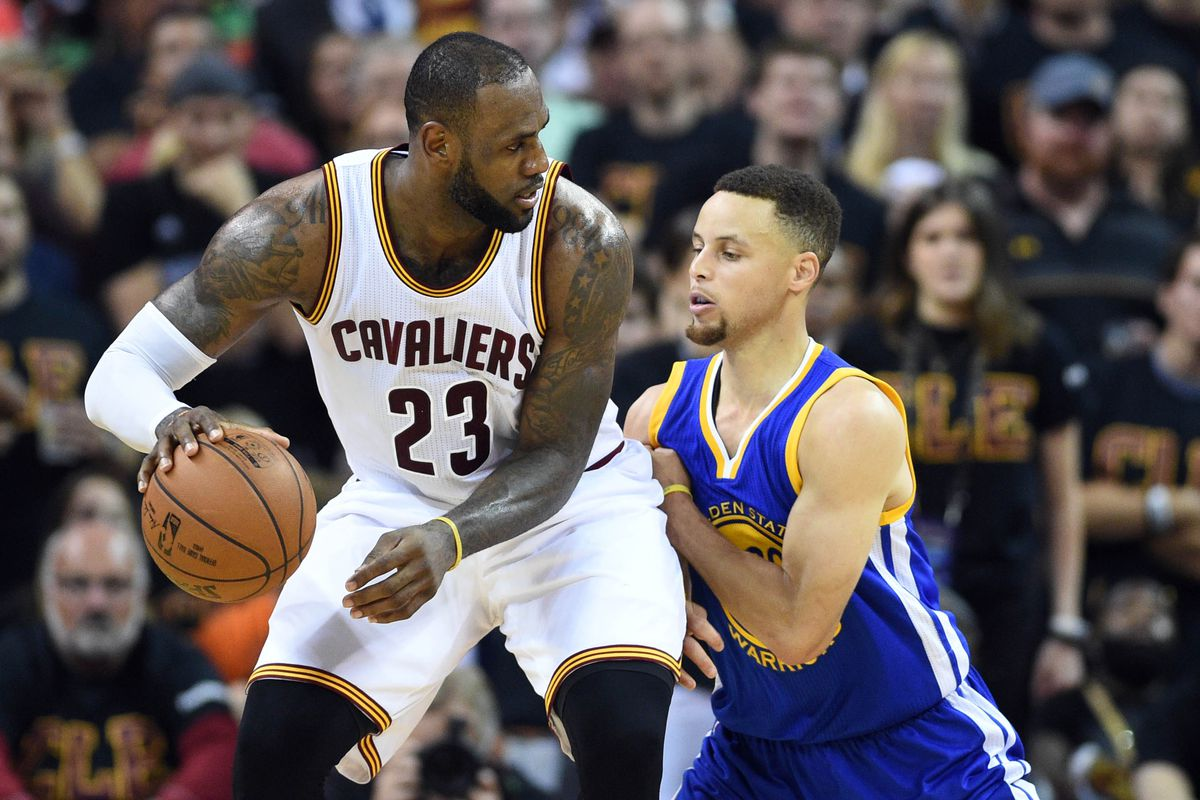 nba schedule, christmas day 2016: warriors and cavaliers will have a