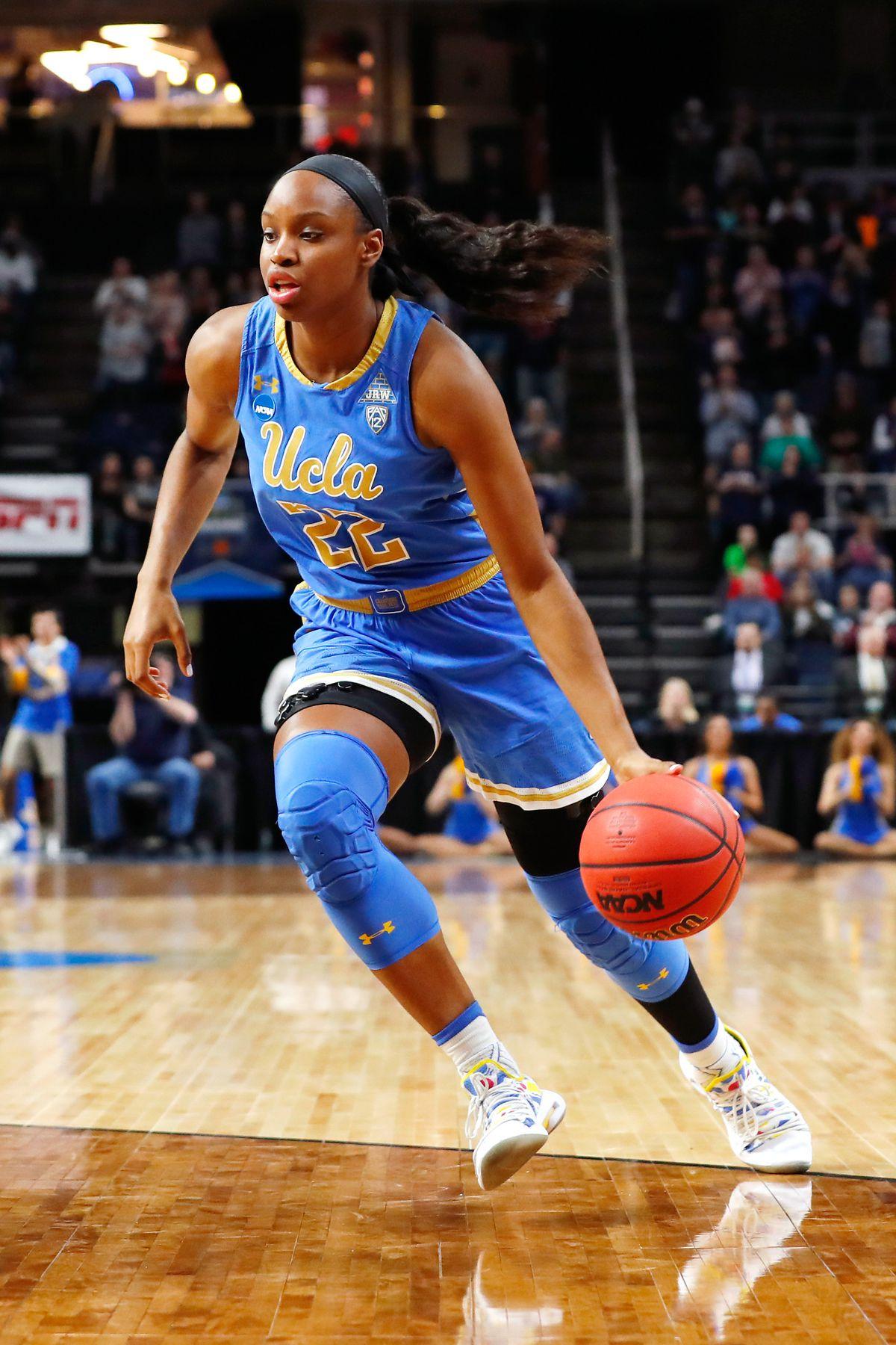 NCAA Womens Basketball: NCAA Tournament-Albany Regional-UCLA vs Connecticut