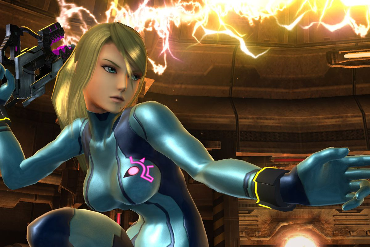 Sheik, Yoshi and Zero Suit Samus join the roster in Super