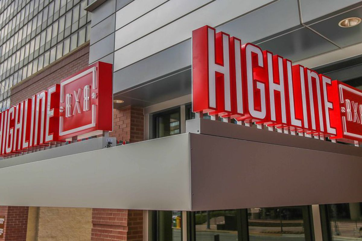 Tin Shop's other project, Highline RXR