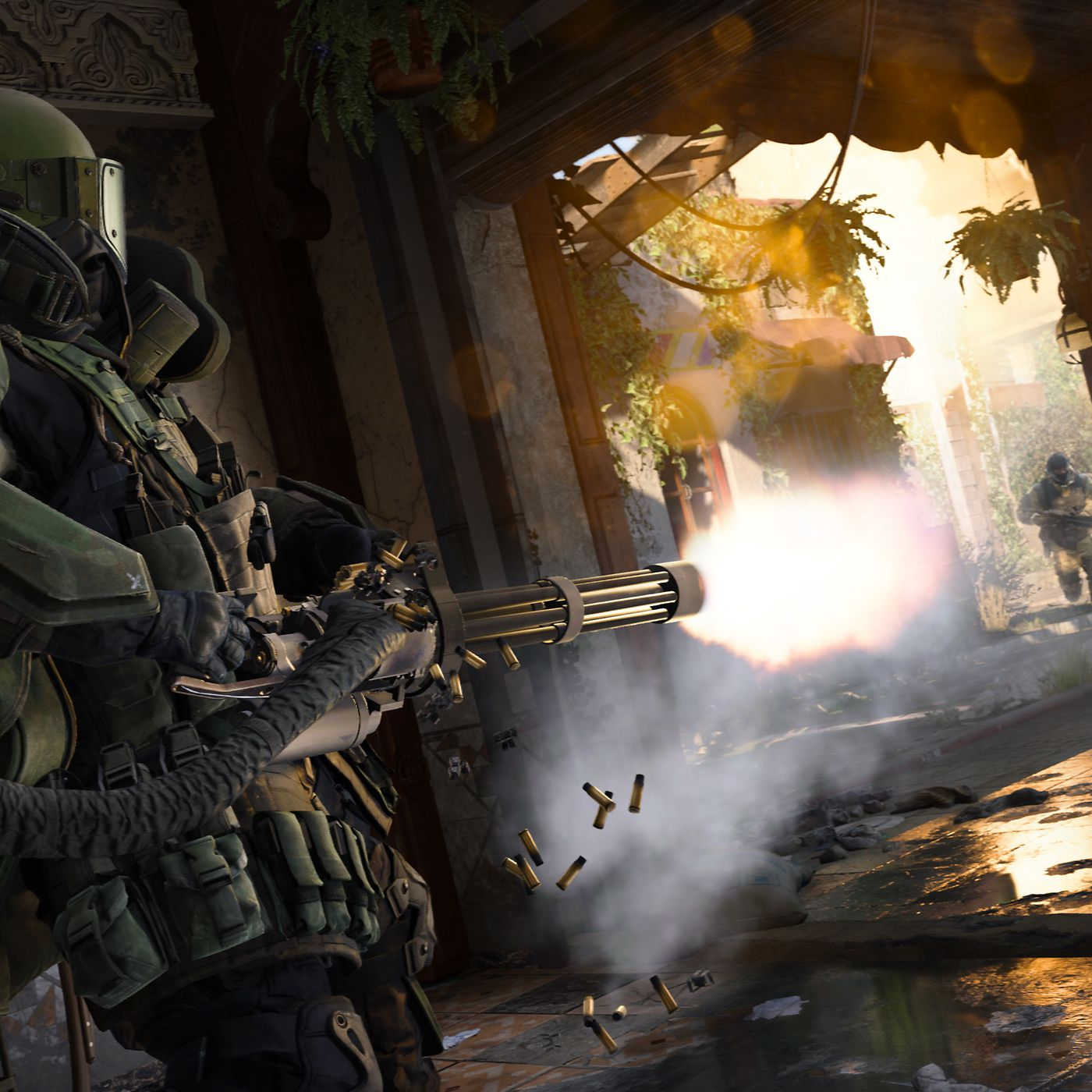 Call Of Duty Modern Warfare Multiplayer Reveal Modes