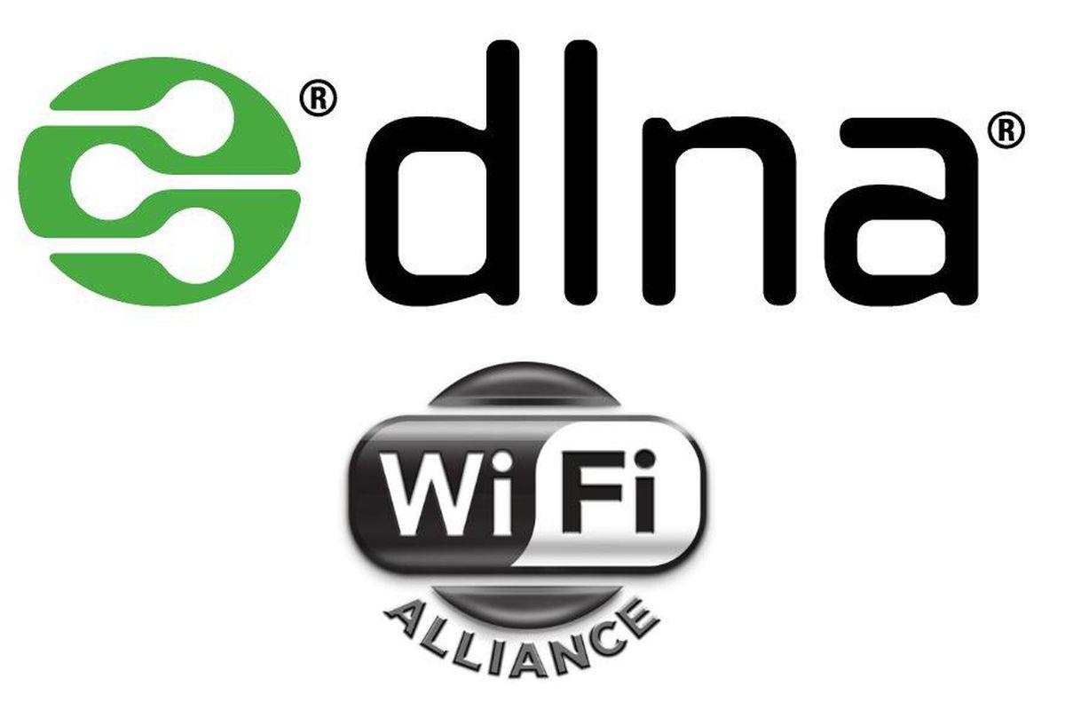 DLNA Wi-Fi Direct
