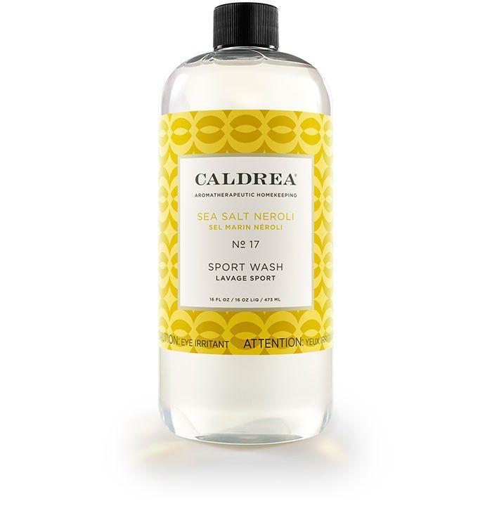 Sea Salt Neroli Sport Wash by Caldrea