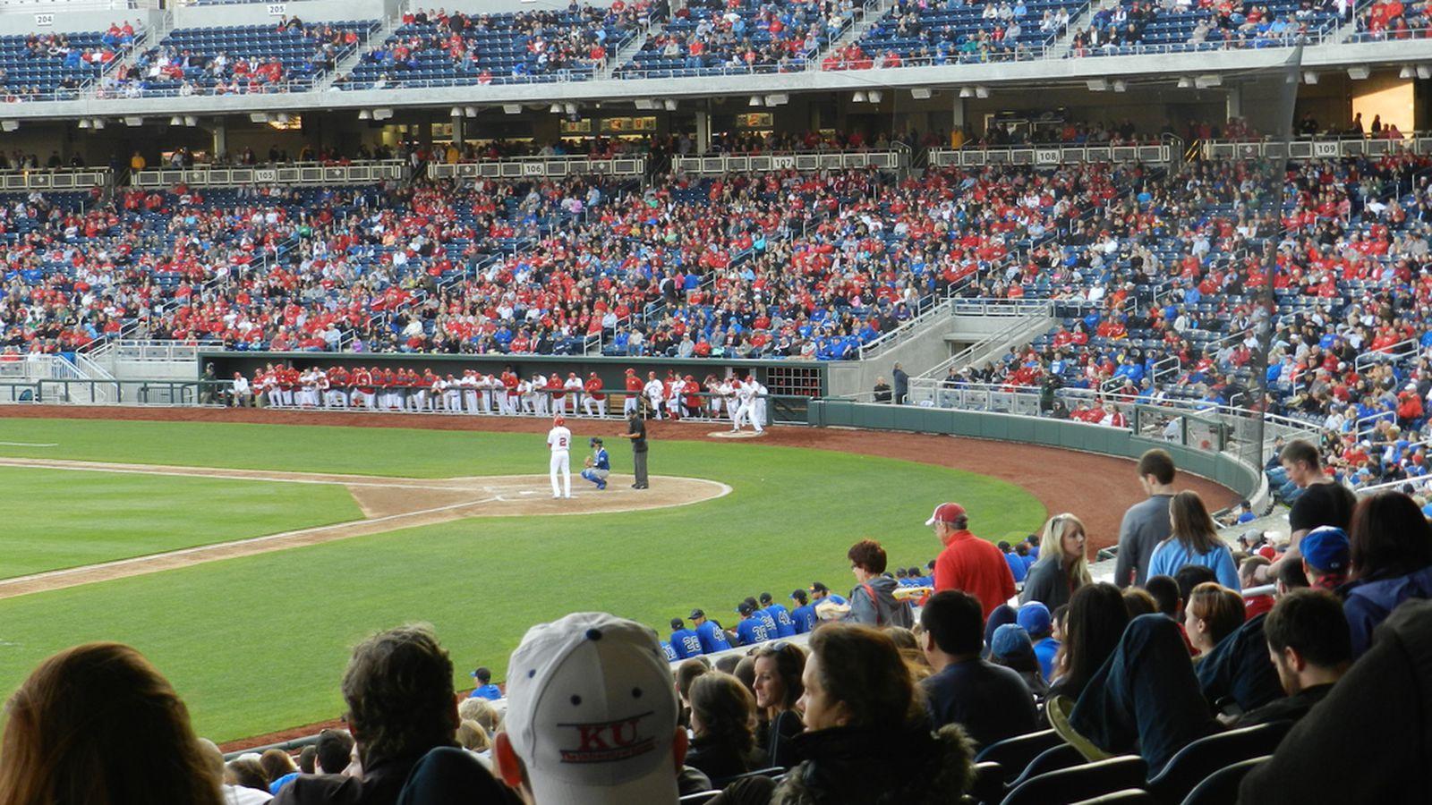 2014 Big Ten Baseball Tournament Tickets On Sale Friday ...