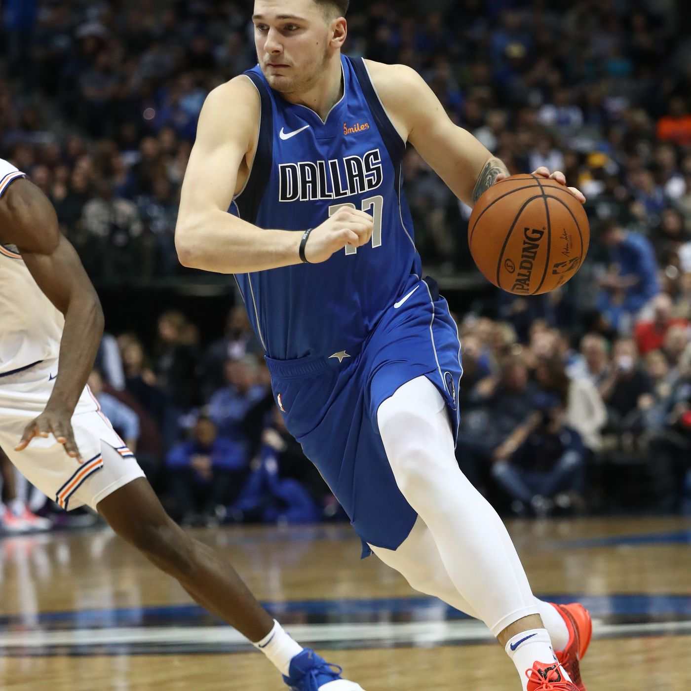 ce8fa24ac76f A guide to Luka Doncic s official website - Mavs Moneyball