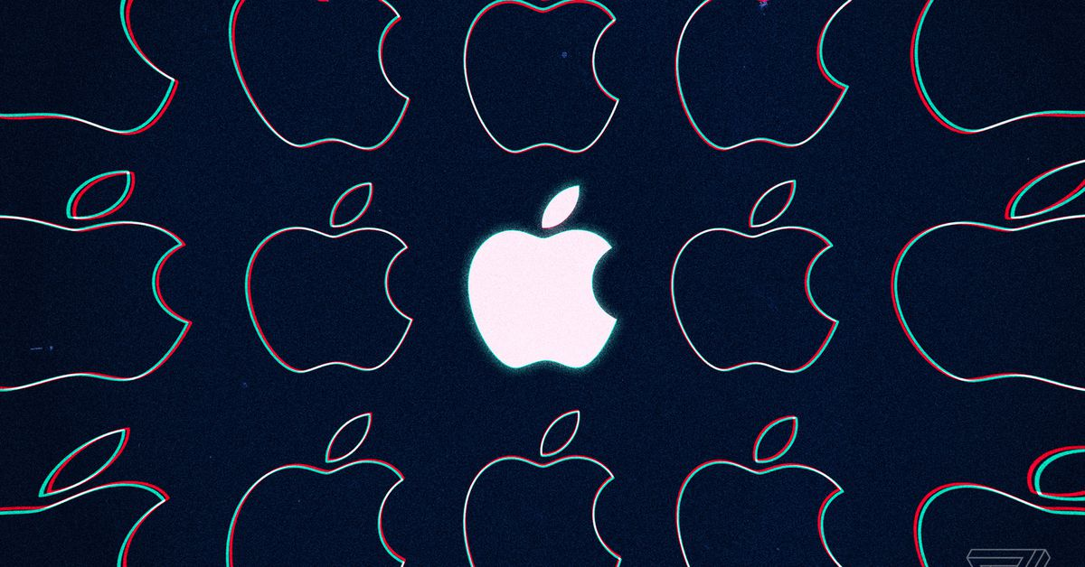 Apple ordered to pay $308.5 million after jury finds it infringed on  digital rights management patent