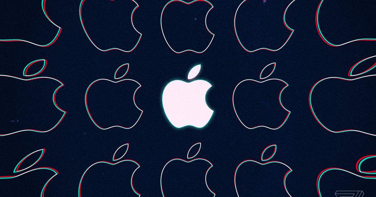 iOS 14 có thể cho phép bạn quét mã QR để sử dụng Apple Pay