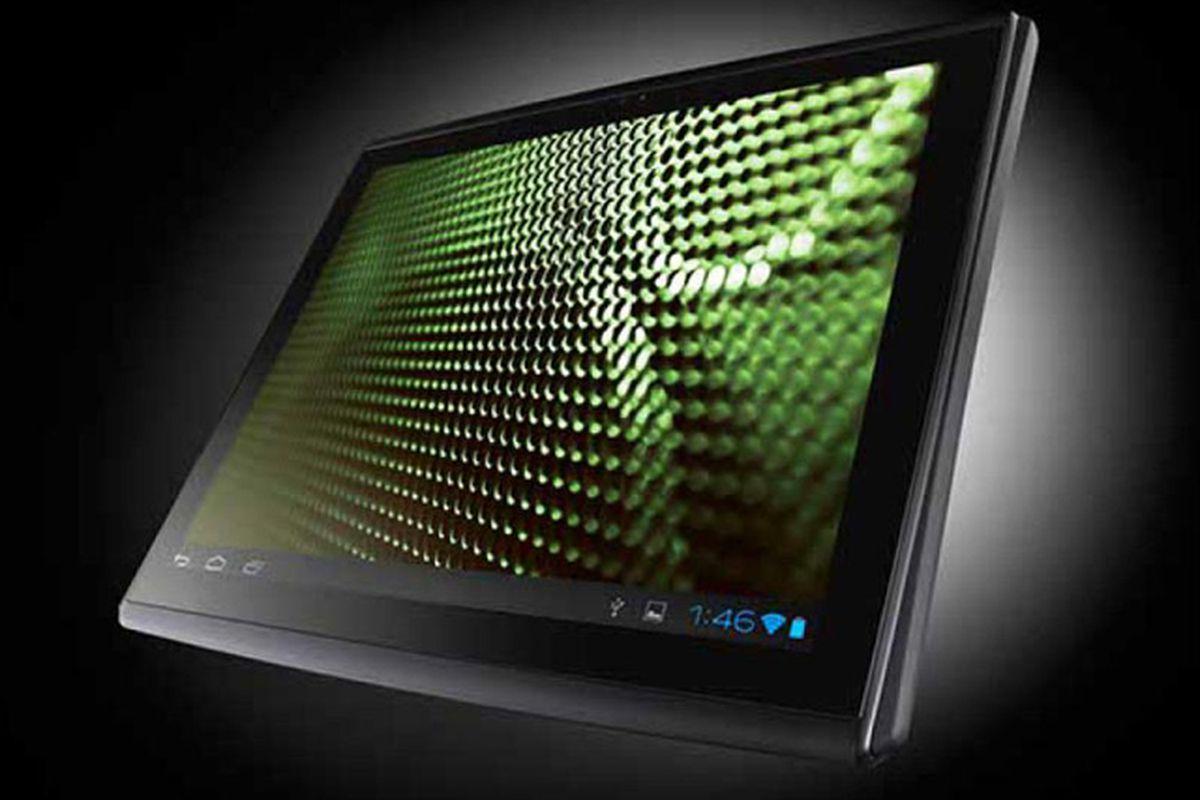 Best Buy Insignia Flex tablet
