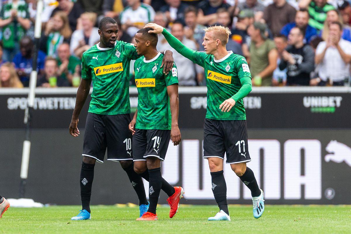 Borussia Monchengladbach Vs Chelsea Friendly Live Blog We Ain T Got No History