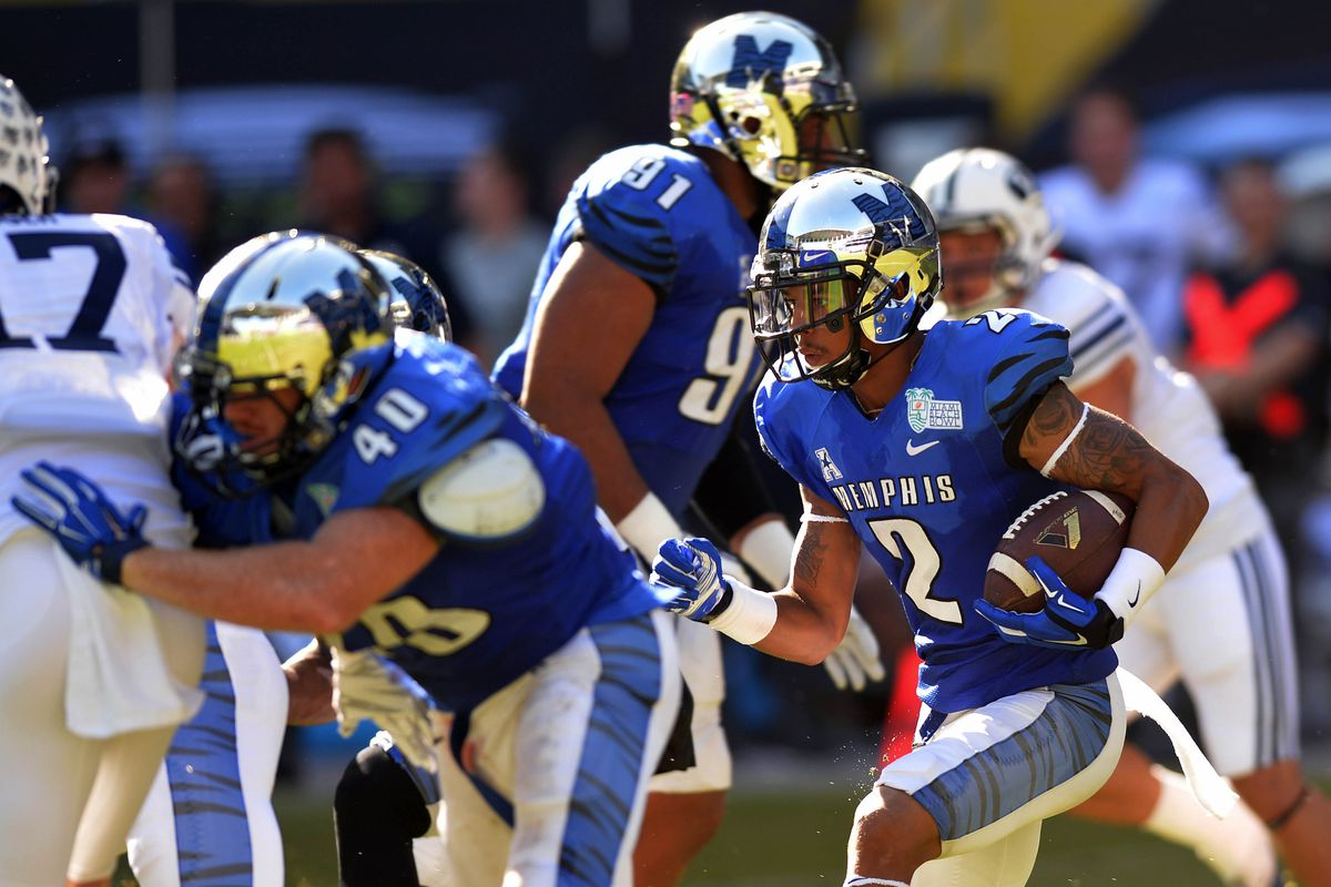 Memphis has a chance to move up in the world next time realignment strikes.