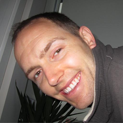 Jon Roegele
