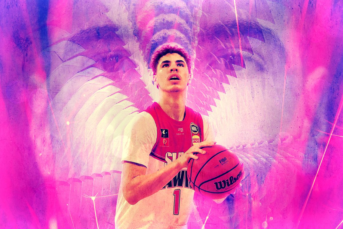 Lamelo Ball Is The Most Fascinating Draft Prospect In Years