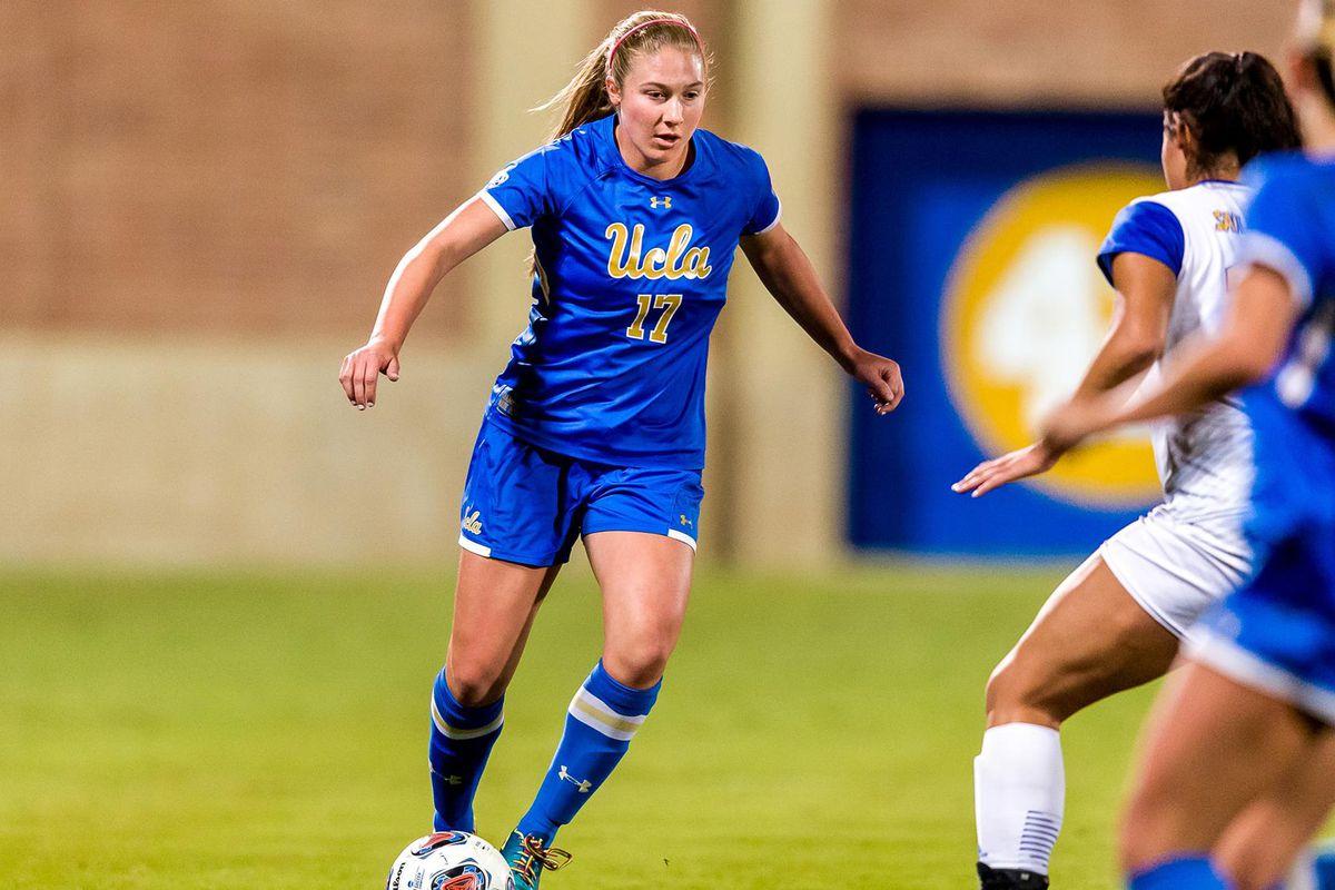 UCLA Women's Soccer: Bruins Host NC State in NCAA Third